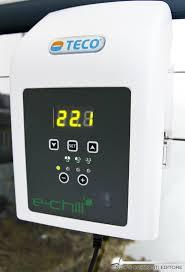 Valore rilevato prima della calibratura della sonda, nel nostro caso è risultato esserci 1 grado di differenza rispetto al termometro